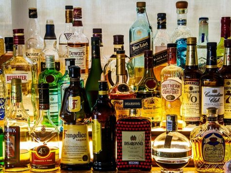 best liquor for gift-giving
