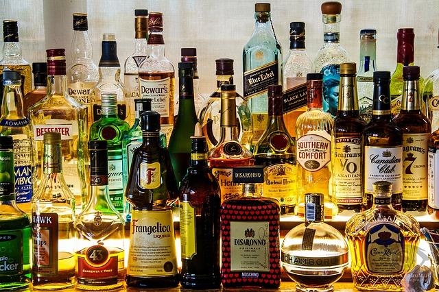 best liquor for gift-giving