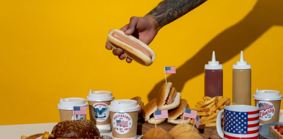 Gifts for Fast Food Lovers